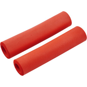 Red Cycling Products Silicon Grip, red